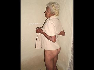 OmaGeiL - Old Grandmas in Homemade Pics Compilation