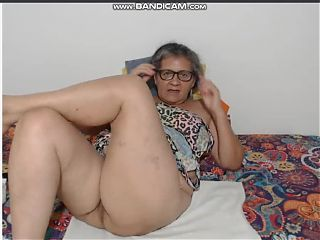 Webcam granny candymature