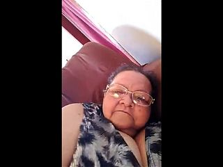 Video Call With Grandma Maria