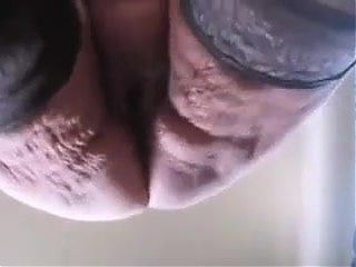 68 yo close up and dildo